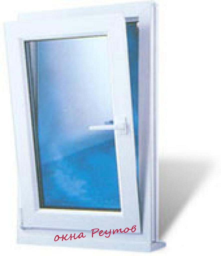пластиковые окна проем